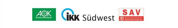 Grippeschutzimpfung in öffentlichen Apotheken für Versicherte der AOK Rheinland-Pfalz/Saarland und der IKK Südwest